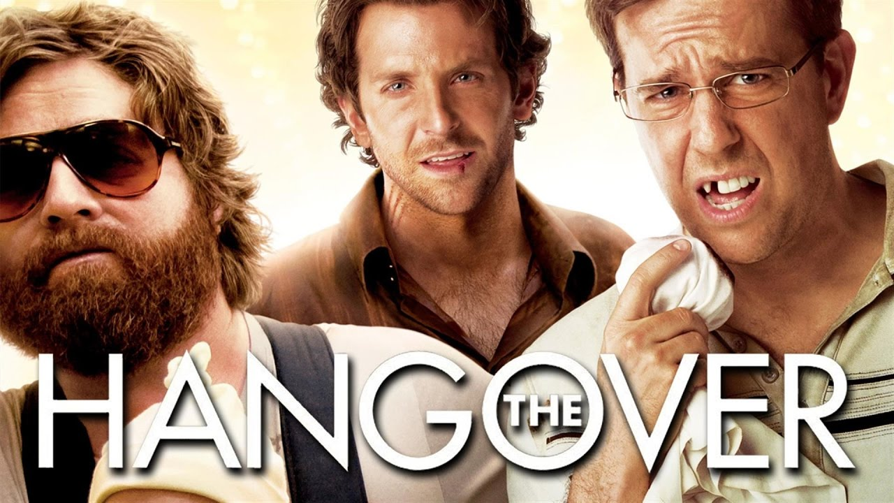 THE HANGOVER - Movie Review - YouTube