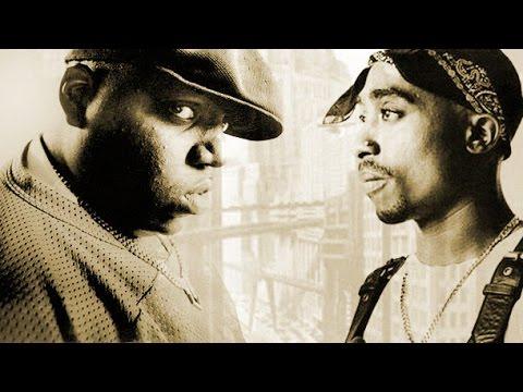 2Pac & Biggie - Never Dead 2015