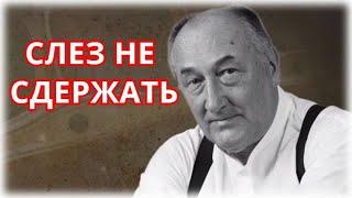 ВСЯ СТРАНА ПЛАЧЕТ! Скончался актер Борис Клюев...