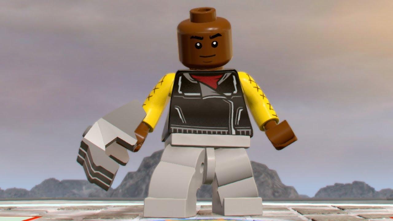 LEGO Marvel Super Heroes 2 - Shocker - Open World Free ...