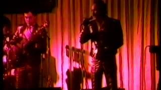 Los Freddys En Vivo U S A  1987