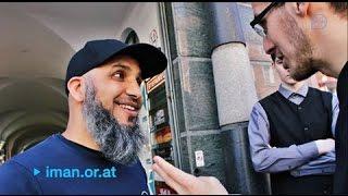 Muslim schockiert christlichen Missionar 1/2 | 👥 DIALOG #16