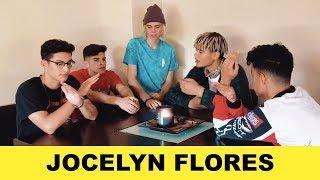 Jocelyn Flores - XXXTENTACION Cover x PRETTYMUCH