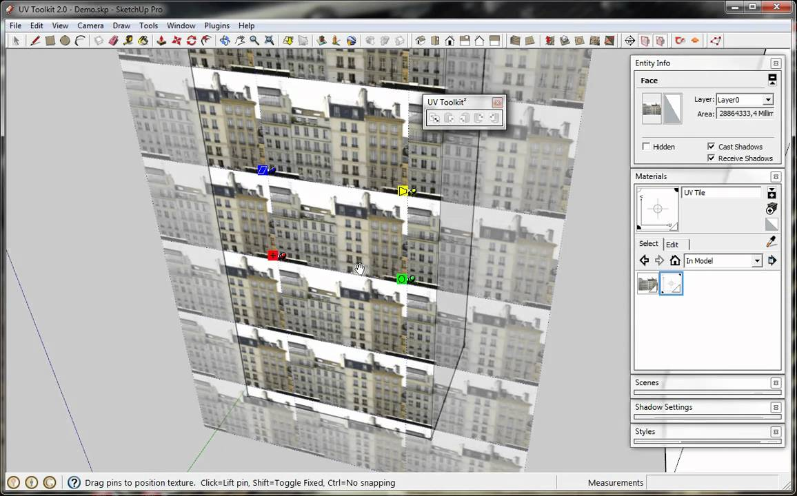 SketchUp Plugins and Blog: 2011
