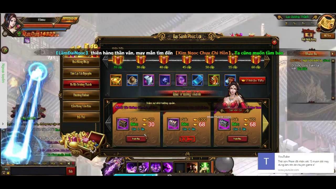 Wed Game Private Thiết Kỵ Tam Quốc | Tặng 999.999.999KNB | VIP 10 | Nền Đồ Họa Web 3D ĐẸP MẮT
