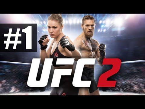 UFC ► ПРОГОНЯЕМ 2015 ГОД ► ДАВАЙ ГЛЯНЕМ