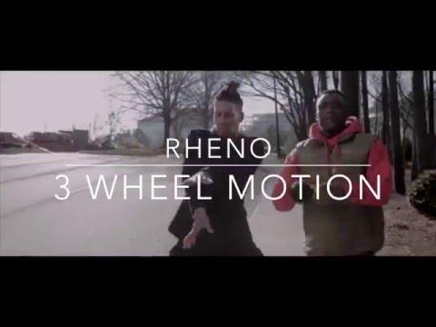 3 Wheel Motion (Snippet)/(Parody)
