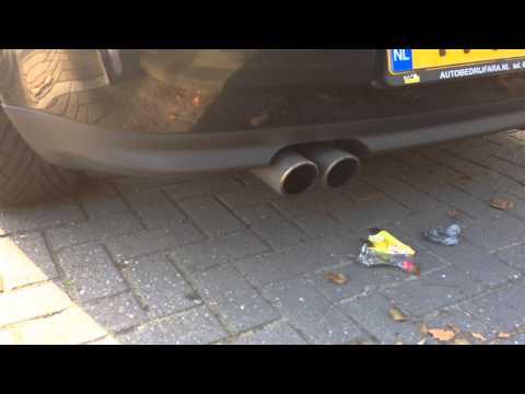 Volkswagen golf IV 2.3 v5 stock