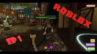 Roblox/EP1/Discovering a game with Fab!