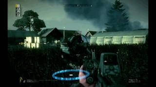 Operation Flashpoint 2 Dragon Rising PC gameplay HD [720p] Single Player - Multiplayer