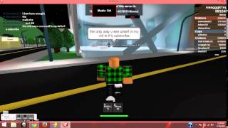 GTA 5(ROBLOX Edition)