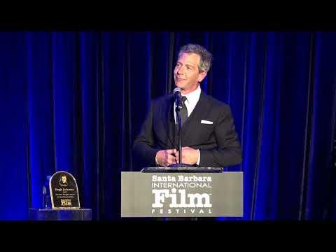 SBIFF - Kirk Douglas Award - Ben Mendelsohn Speech