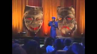 Eddie Griffin VooDoo Child (Intro)