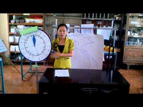 THCS Nguyễn Khuyến-thi đồ dùng dạy học 1