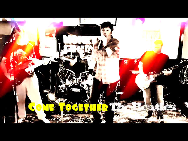 Monkey Grunt - Blaxland Tavern - LIVE (Medley Edit, 18 Songs)