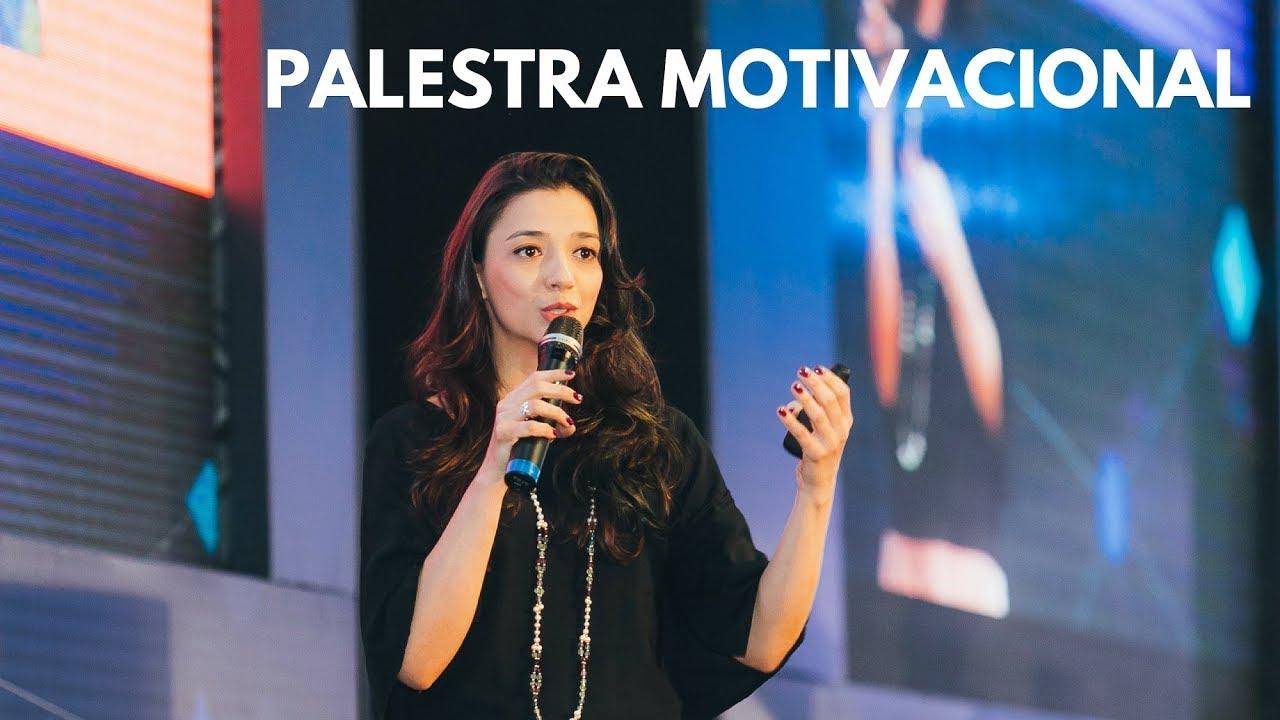 Palestrante Motivacional Maíra Lemos Inovação Diversidade