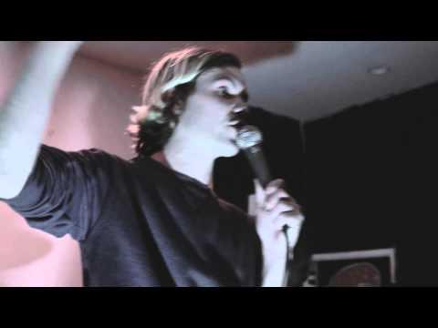 Big Ups - 'Goes Black' (Official Video)