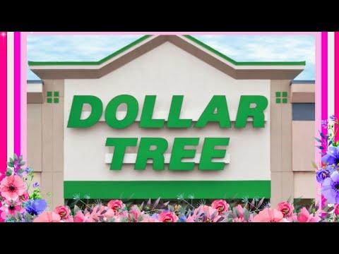💚 NEW AT DOLLAR TREE 💚