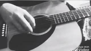 Túy Hồng Nhan (Tân Thủy Hử) -cover- Guitar solo