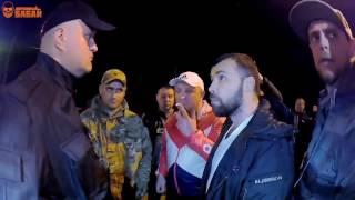 Меня избил полицейский на посту -  капитан Лисинский Виталий Витальевич