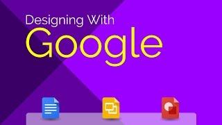 La conception Avec Google - Comment Créer un Flyer