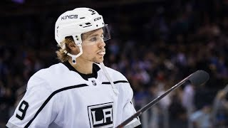 Adrian Kempe Highlights / Los Angeles Kings