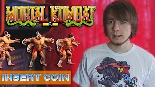 Mortal Kombat - Insert Coin #6