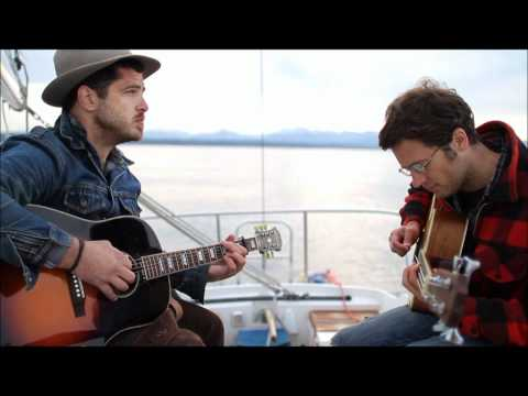 Клип We Are Augustines - Ohio