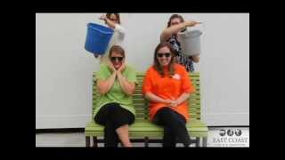 East Coast Chair & Barstool Ice Bucket Challenge