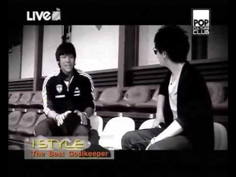 กวิน ธรรมสัจจานันท์ช่อง LIVE TV
