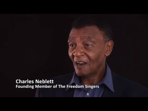 15 Neblett: Power of Singing as Protest