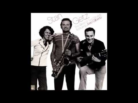 Stan Getz - The Best Of Two Worlds - 1976 - Full Album