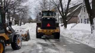 Halifax Snow Removal, clip 6