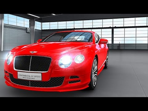 Sports Car Challenge 2 Bentley Continental GT   Best Android Gameplay HD