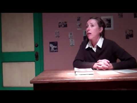 Anne Frank: The Power of Children - Live Actors at The Children