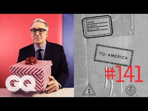 We Have Indictments. What Can We Expect Next? | The Resistance with Keith Olbermann | GQ