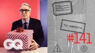 We Have Indictments! Has Christmas Come Early? | The Resistance with Keith Olbermann | GQ