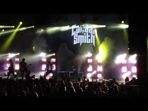 Canaan Smith - Love You Like That (Live) - Pennysaver Amphitheatre, N.Y. - July 3, 2016