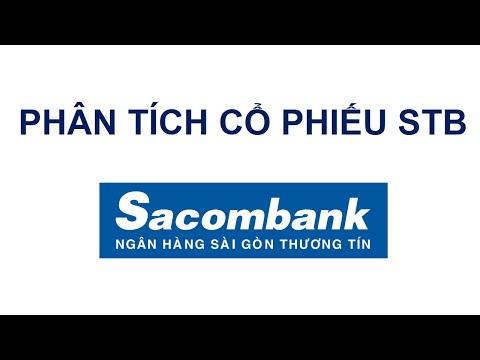 Phân Tích Cổ Phiếu STB (Sacombank)
