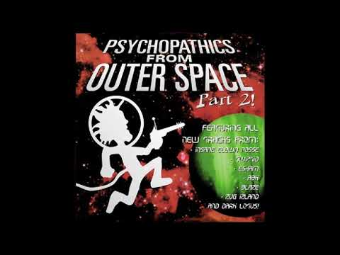 Psychopathics from Outer Space Part II