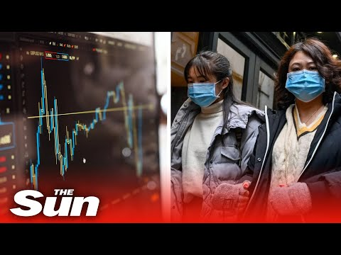 Will coronavirus lead to a global recession?