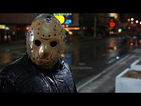 "Music video about - ""Jason Voorhees"" letöltés"