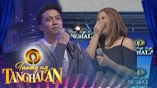 Tawag ng Tanghalan: Vice Ganda interviews a young couple