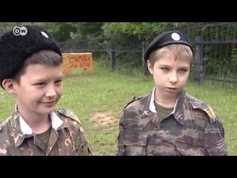 Russia: Cossacks Comeback   European Journal
