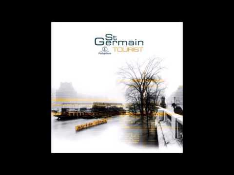 So Flute  - St. Germain   ( Parlophone)