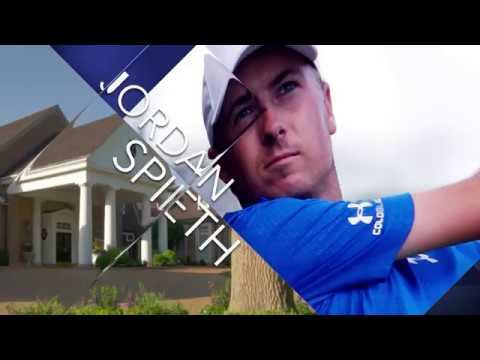 Jordan Spieth: PGA Championship Round 2 recap