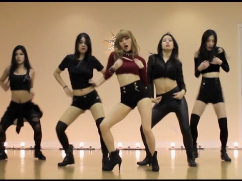 Trouble Maker - '내일은 없어 (Now) dance cover by (S.O.F) Flying Dance Studios