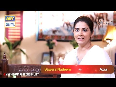 #SaveraNadeem and #FaysalQureshi has to say about their experience