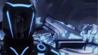 TRON: Evolution - The Movie