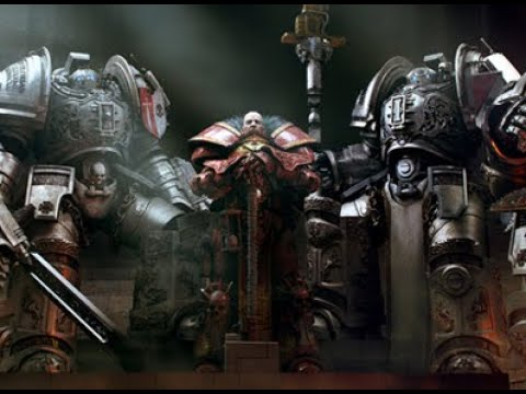 """The Lord Inquisitor - """"Grey Knights"""" Teaser - YouTube  The Lord Inquis..."""